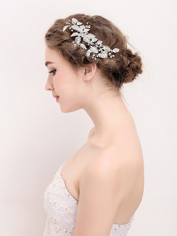 Unique Alloy Headpieces