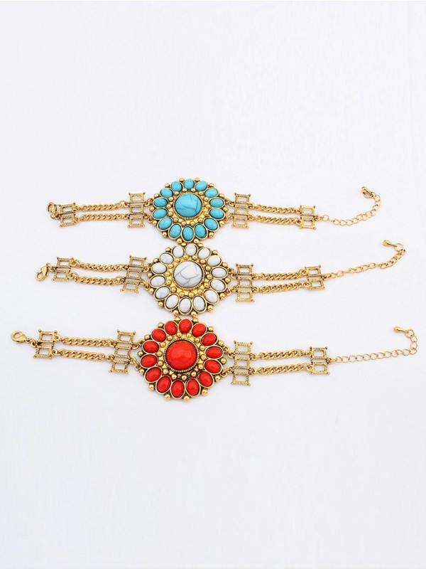 Occident Exotic Bohemia Hot Sale Bracelets