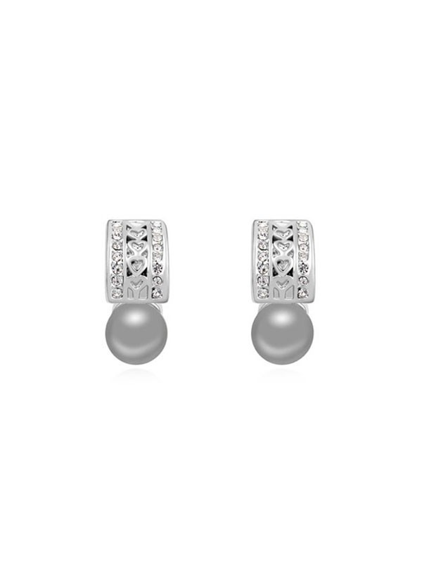 The Most Fashionable Austria Stud Hot Sale Earrings